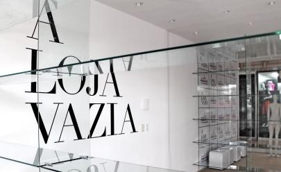 'A Loja Vazia' chega a 2ª edição com proposta de doação de roupas em Goiânia