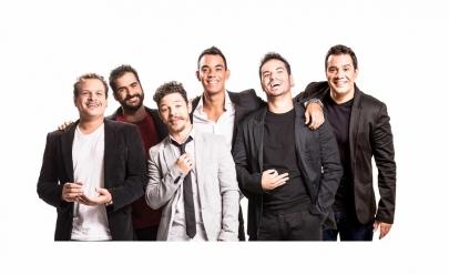 Cia de Comédia Setebelos faz o último show da temporada do Comedy Flix em Brasília