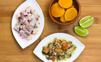 Hotel de Goiânia recebe Festival Peruano até o final de maio