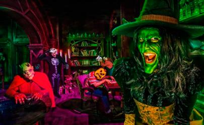 5 festas para tocar o terror e aproveitar o Halloween em Goiânia