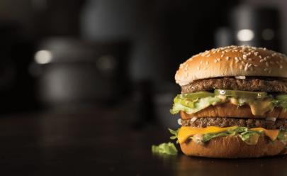 Mc Donald's prolonga a Black Friday 2016 com promoção de sanduíches