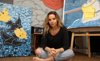 Goiânia recebe exposição individual gratuita da artista goiana Eloisa Lobo