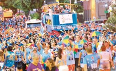 Carnaval dos Amigos 2020 chega em sua 18° edição com os principais blocos de Goiânia