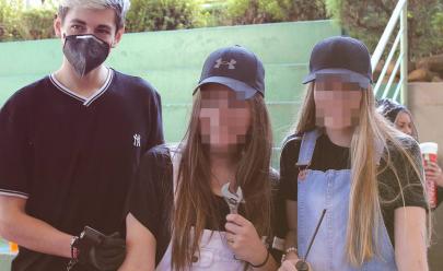 Festa escolar com deboche a faxineiros, domésticas e mecânicos revolta internautas