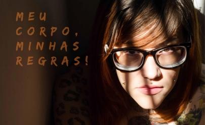 Projeto fotográfico seleciona mulheres para ensaios gratuitos em Goiânia