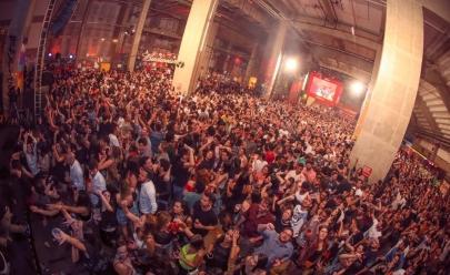 Bud Basement: evento transmite Copa América e traz shows de Rincon Sapiência, Mc Livinho, Karol Conka e muito mais