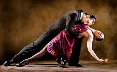 Goiânia recebe noite de tango com artistas renomados do gênero