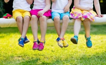 Uberlândia ganha bazar e outlet especializado em seminovos infantis a preços acessíveis