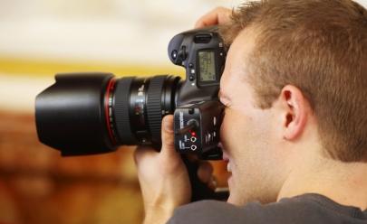 Profissionais renomados da fotografia se encontram em evento inédito gratuito em Goiânia