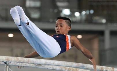 Família vende rifas para jovem campeão do DF poder competir em campeonato nacional