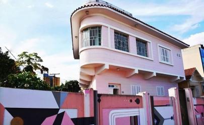 12 belas casas históricas de Goiânia que você já deve ter visto, mas que valem a pena ver de novo