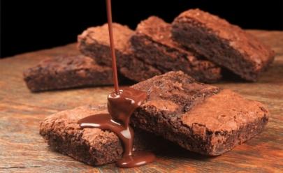 Brownie: o queridinho das sobremesas em 6 deliciosos lugares de Goiânia