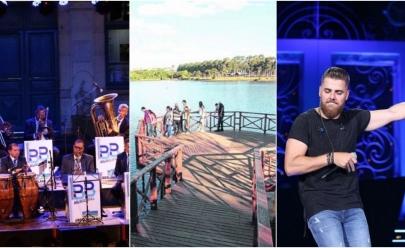 Confira um roteiro completo para animar o seu fim de semana em Uberlândia