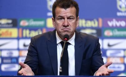 Dunga é demitido do cargo de técnico da seleção brasileira