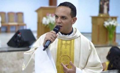 SGPA comunica cancelamento da participação do Padre Marcos Rogério na Pecuária 2016