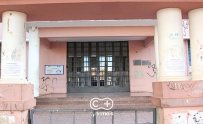 Curta Mais registrou o estado dos edifícios históricos do Centro de Goiânia; veja as fotos