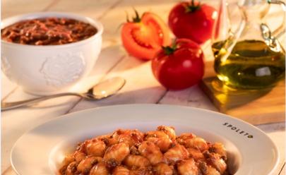 """Restaurante apresenta """"Sabores D'Itália"""" com três novas receitas de Gnocchi em Brasília"""