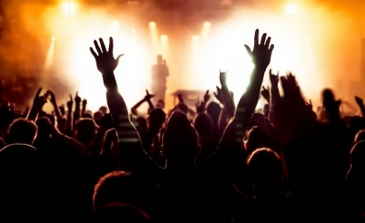 5 lugares para comemorar o Dia Mundial do Rock em Brasília