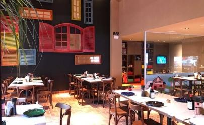 Restaurante Simples Assim do chef Dudu Camargo é novidade gastronômica em Águas Claras
