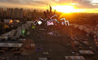 Festival Villa Mix Goiânia terá atrações internacionais e o dobro de shows em 2017