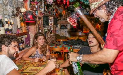 Dono de pub em Goiânia dispara: 'Não quero casais aqui no Dia dos Namorados'