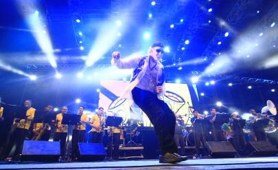 Evento em Brasília promove intercâmbio cultural