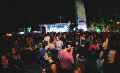 Terceira edição da festa The Dons acontece em Goiânia