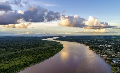 Dois terremotos em menos de uma hora foram registrados em Aruanã, no interior de Goiás
