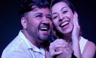 Terça no Teatro apresenta 'O Amor Tem Dessas' com os Inoxidáveis em Goiânia