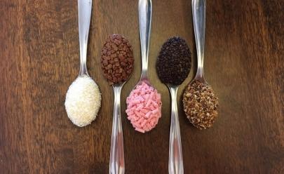 Quarta-feira é dia de rodízio de brigadeiro de colher e mini sobremesa no Poema Gourmet