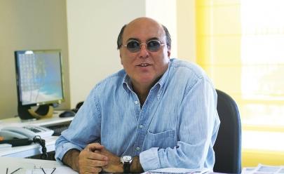 Morre em Goiânia o publicitário José Mário da Cunha