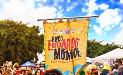Eduardo e Mônica: bloco de carnaval em Brasília celebra o rock dos anos 1980