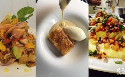 7 receitas de Natal preparadas por chefs goianos para a sua ceia ficar ainda mais sofisticada