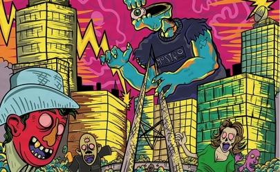 Goiânia recebe 7ª edição do Cidade Rock com entrada gratuita
