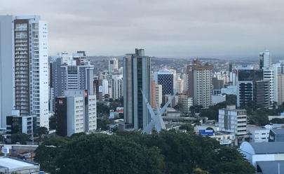 Frio chega a Goiânia com mínima de 13º e promete ficar nos próximos dias