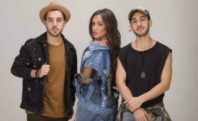 Jão, Melim e Minimal farão shows gratuitos no Festival Tenda Sonora em Uberlândia