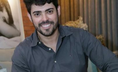Arquiteto goiano Denis de Paiva Rezende está desaparecido
