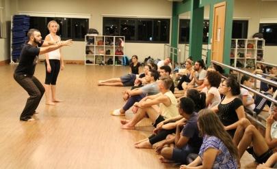 Companhia Teatral oferece oficinas gratuitas durante mês de janeiro em Goiânia