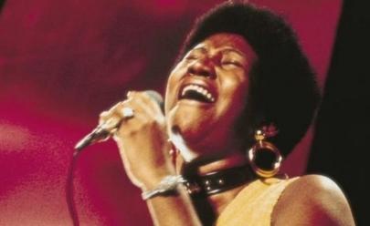 Rainha do Soul, Aretha Franklin está em estado grave