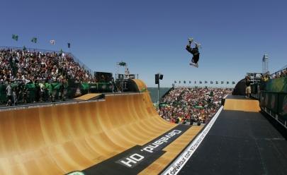 Skate, surf e mais três esportes estão a um passo da Olimpíada de Tóquio