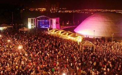 Festival Bananada anuncia atrações de peso para 2017