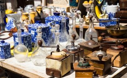 Mercado de Pulgas tem mais uma edição em Uberlândia