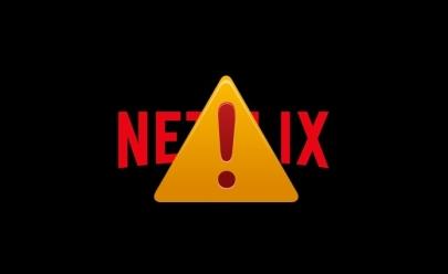 Acabou o amor: Netflix estuda bloquear o compartilhamento de contas