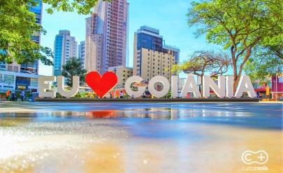 10 motivos pra ser feliz em Goiânia