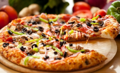Pizzaria de Goiânia faz promoção especial para agradecer os seguidores no Facebook