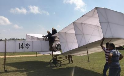 HBO lança minissérie com o 14 Bis do goiano Alan Calassa