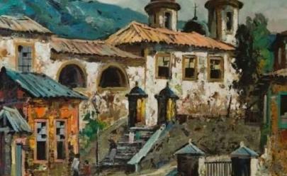Impressões Brasileiras: exposição em Brasília reúne trabalhos de artista pouco conhecido no país