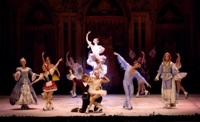Uberlândia  recebe apresentação de balé no gelo do Ballet Estatal de São Pestesburgo