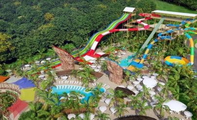 Maior parque aquático do Brasil será construído na região metropolitana de Goiânia
