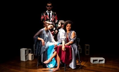 Texto de Jean-Paul Sartre ganha adaptação para espetáculo teatral em Brasília